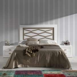 Dormitorio de matrimonio Juan Moka