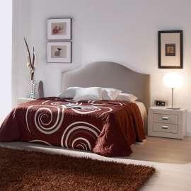 Dormitorio de matrimonio Vicente